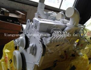 6ltaa8.9-GM200 200kw Dongfeng Cumminsのディーゼル海洋の発電機のエンジンかボートはGENセットした