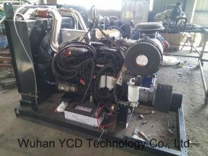 De Dieselmotor van de Reeks van Cummins Qsl voor de Machine van het Project/de Pomp van het Water/Andere Machine