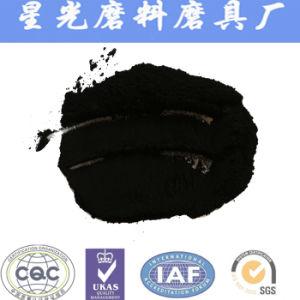 De Geactiveerde Koolstof van het poeder Kokosnoot voor Verkleuring