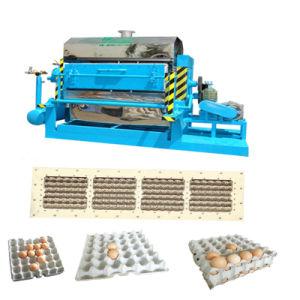 7000 Высокий уровень выходного сигнала автоматического механизма поддон для яиц