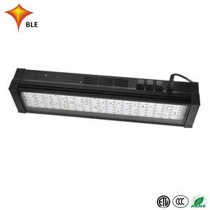 Listado de ETL LED de alta potencia crecer la luz para los cultivadores comerciales