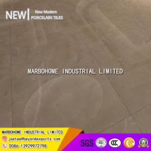 等級AAAによって艶をかけられる大理石の灰色カラー磁器の床タイル