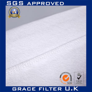 PTFE / Teflon фильтра мешок фильтра из PTFE PTFE ткань