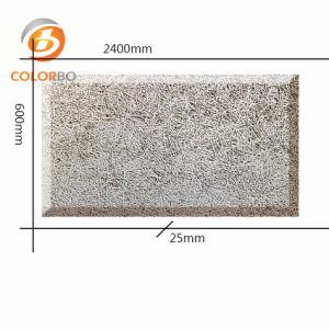 Environdmental Schutz-Produkt-Holzwolle-Kleber-Eber
