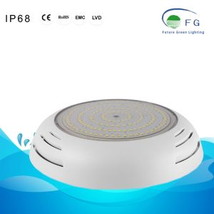 Горячий продавать Watreproof IP68 12 В 8 Вт/12W/18 Вт светодиодная подсветка RGB подводного освещения с 2 лет гарантии