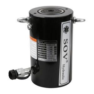 販売のための小さい単動水圧シリンダ