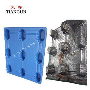 1400x1200x150mm HDPE La mayoría de molde de soplado de la bandeja de plástico fuerte