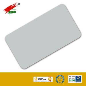Ral7035静電気のスプレーのための灰色カラー粉のコーティング