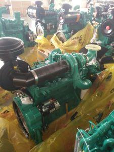 De Dieselmotor van Cummins 6btaa5.9-G2, Motor in Voorraad