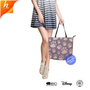 Amazon продуктов пустой женская сумка повседневная печать взять на себя дамской сумочке дистрибьюторов Aliexpress Dropshipping