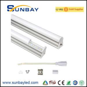 PF>0,9 EC 300mm 600mm 1200mm 1500mm T8 T5 LED Tube intégré G13 6W 10W 15W 18W 20W 2 4 5 pieds