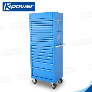 fait sur mesure 26pouces DIY pendaison armoire avec boîte à outils de niveau 3