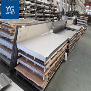 Strato dell'acciaio inossidabile di spessore della Cina 0.4mm dell'acquisto