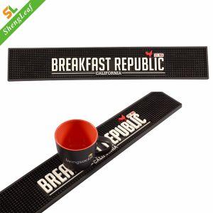 Hot Sale barre en PVC souple en caoutchouc Tapis (SLF-BM052)