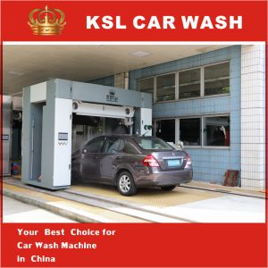 Máquina de lavagem automática Self Service