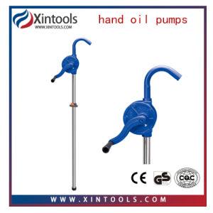 Handbetriebene Gang-Öl-Pumpe