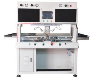 616dh 80インチLED LCD TV Acf Cofタブの結合機械