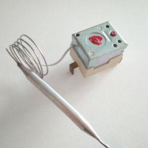 Factory Reset Manual de Vendas Diretas do termostato capilar com alta qualidade