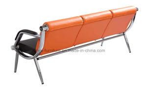 Utilisé en usine chinoise Whole-Sale populaires mobilier de bureau Salle d'attente canapé