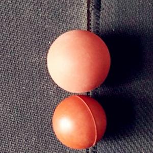 preço de fábrica a esfera de borracha para máquina de lavar roupa