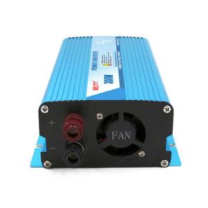 300 Вт Чистая синусоида инвертирующий усилитель мощности Auto для автомобиля