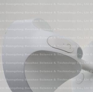 Hot Sale Nouvelle qualité audio sans fil Bluetooth de la musique Projecteur à LED