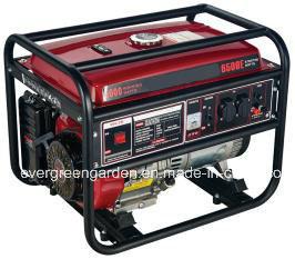 Hot Sale 3500W faible bruit Portable domicile utilisé GÉNÉRATEURS ESSENCE