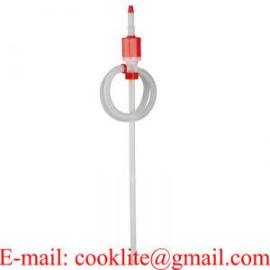 Kunststof Overhevelpomp/Knijppomp Voor Brandstoffen En Dunne Vloeistoffen / bomba