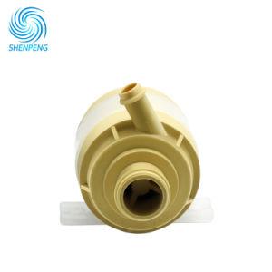 Piccola pompa a basso rumore dell'acqua calda del volume basso 6V