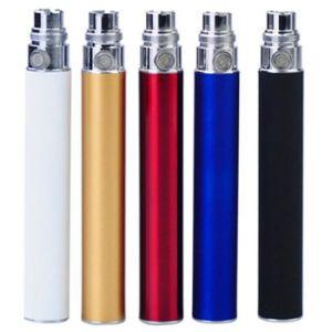 Venda por grosso de cigarros e coloridos EGO Ce4 Bateria recarregável com elevada qualidade de 600mAh-1100mAh