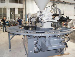自動1つのカラーゼリーのサンダルの生産ライン
