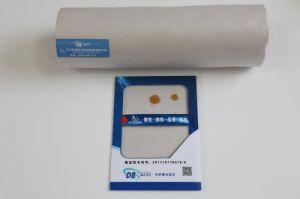PTFEの薄膜フィルタ袋が付いている耐熱性ガラス繊維