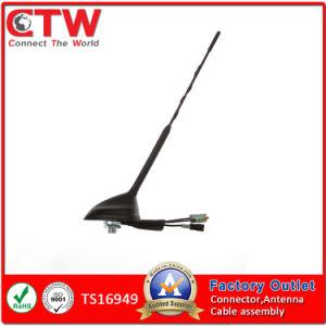 HDTV DVB-T interior antena de TV digital para carro
