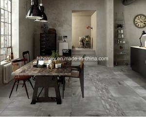 rustieke In het groot Moderne Verglaasde het Vloeren van 60*60cm Tegel