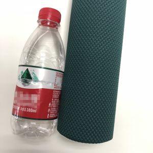 Установите противоскользящие экологически безвредные TPE пена поездки йога коврик