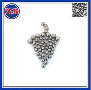 Rolamento de aço inoxidável as esferas do rolamento de Acessórios para Peças Mecânicas