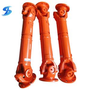 Assy universale dell'asta cilindrica di azionamento dell'elica di SWC390wh