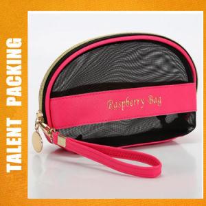 Embrayage de cosmétique de promotion de la mode Soirée fourre-tout sac en cuir sac à main