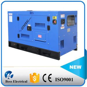Weifang Boss de haute qualité de l'alimentation diesel générateur 20 kw