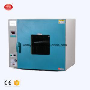 Macchina del forno di essiccazione di getto di aria del laboratorio con il Governo di secchezza