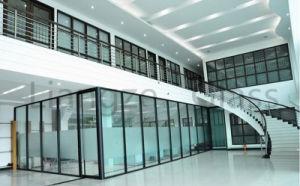 Дружественность к окружающей среде с низким E изолированный покрытие стекла и стекло зеркала для строительства