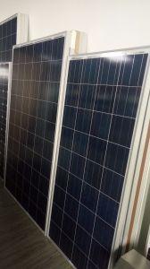 kleine polykristalline Baugruppe des Solarpanel-70With80W