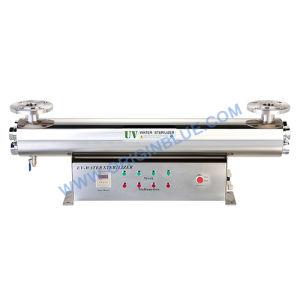 Sterilizzatore ultravioletto dello sterilizzatore UV per il trattamento delle acque