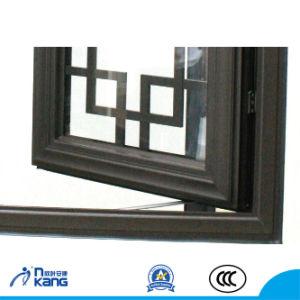 Akz65 중국 작풍 알루미늄 여닫이 창 Windows