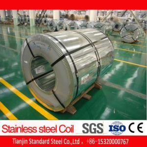 AISIのステンレス鋼ロール(410 420 436L 443)