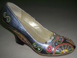 Mesdames sandales (H-LH6617-3)