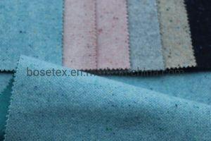 Tejido de lana de doble cara para prenda Chaqueta&&sobretodo