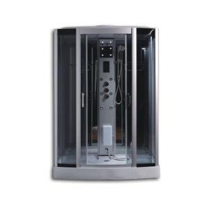 Casa de banho com chuveiro de vapor, cabina Cabina de Duche de Hidromassagem (GT0509)