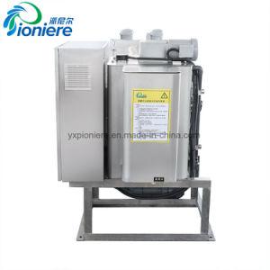 Livraison rapide d'assurance qualité de l'équipement de déshydratation des boues en spirale avec prix favorable