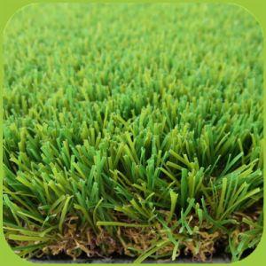 Fabrik-Zubehör-Wohn- und kommerzielles synthetisches Gras